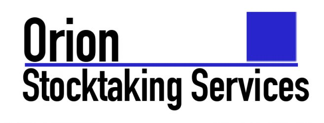 Orion Stocktaking Services